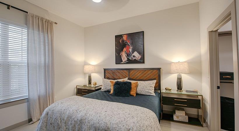 Forestwood Model Bed