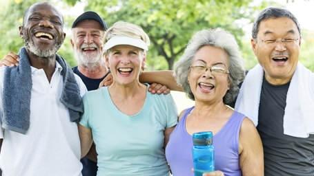 fitness list image