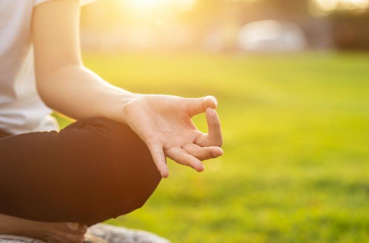 leg-and-arm-of-someone-meditating-Everleigh-2020